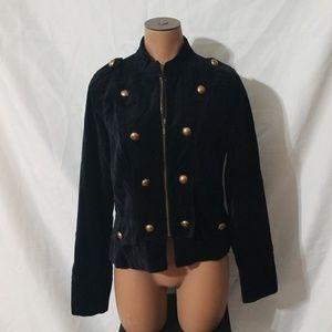 Apt.9 military style jacket